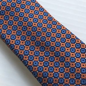 Jos. A. Banks Executive 100% Silk Tie